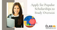 Apply for Scholarships to Study Abroad