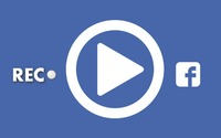 If you're going to record Facebook live stream, video calls, or other video activities, here provides you with a good Facebook video recorder. Read on and learn about how to record Facebook videos.