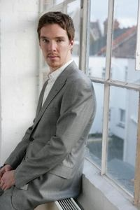 I should probably just make a Benedict Cumberbatch board...