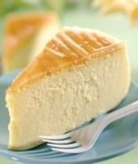 A smooth and creamycheese cakethat is filled with the luscious taste of cream cheese. This is a very rich, heavenly dessert that will dazzle for dessert. We also have many moreCheesecake Recipes...
