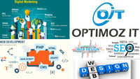 Optimoz IT is the leading Digital marketing Agency Dubai, UAE. We provide wide range of Digital Marketing and Web Design & Development Services. Our services include Search engine optimization, Social Media management, Content marketing, Email marketi...