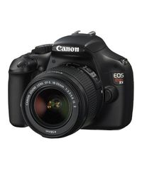 Take a look at this Canon Rebel T3 12.1 Megapixel Digital SLR Camera Set on zulily today!