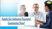 This slideshare presentation is created & published by Bronze Wing Trading L.L.C. to assist contractors and suppliers to get the required Advance Payments from their developers or buyers. Maintain steady cash flow by getting advance payments and execu...