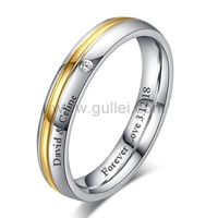 https://www.gullei.com/custom-unisex-cubic-zirconium-titanium-wedding-ring.html