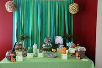 """Photo 5 of 30: Jungle/Safari Shower / Baby Shower/Sip & See """"Jackson's Party"""" 