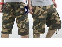 Renegade Men's Belted Slim-Fit Cargo Pocket Shorts �€�Cargo shorts with a belt and removable drawstrings at hem �€�13�€ Inseam. �€�Side cargo utility pockets with Velcro closure �€�Two back pockets with Velcro c...