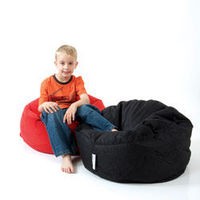 rucomfy Didibag Small Worn Leather Look Bean Bag Recommended Age - 2 to 7 How to care for your product: 30 degree wash and tumble dry Prices shown are for the Filled Complete Beanbag. If you would like to purchase a Cover Only then please Con http://www.c...