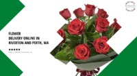 Flower Delivery Online in Riverton and Perth, WA