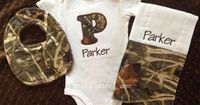 Hey, I found this really awesome Etsy listing at http://www.etsy.com/listing/157891126/baby-boy-gift-set-real-tree-max4-hd-camo