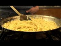 So Apparently, We've All Been Boiling Pasta Wrong! How Did I NOT Know This? | Diply