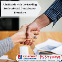 Join hands with the Leading Study Abroad Consultancy Franchise