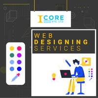 We are Singapore based web design company with a world class team of web designers providing mobile friendly web design services.