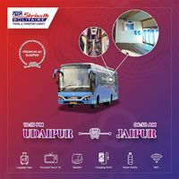 AC Sleeper Service - Shrinath Travels