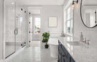 Do you plan to give a quick renovation to your bathroom? if yes, you must hire the best experts in the industry. We at Precious Bathrooms are well experienced and trained to handle the renovations of bathrooms perfectly. Visit https://preciousbathroom.co...