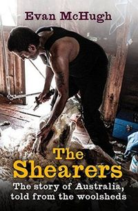 Armed with their blades, a sense of adventure and a relentless work ethic, shearers have been a fundamental part of Australia's outback for centuries.  From legendary figures such as blade shearing record-holder Jack Howe and fearless union man cu...