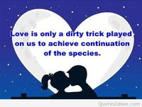 Cartoon love dating picture quote 2015