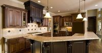 #Kitchen Idea of the Day: Traditional Two-Tone Kitchens Gallery