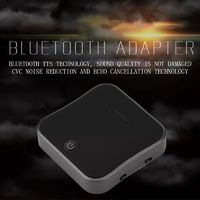 Bakeey bluetooth 5.0 HD 3.5mm Digital Optical Transmitter Audio Receiver Adapter for Car Speaker