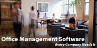 Office Management Software: Every Company Needs It