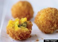 If you've never heard of arancini, you should definitely read on. Your culinary world is about to be blown. Arancini, which means little oranges in Itali...