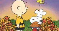 charlie brown #thanksgiving