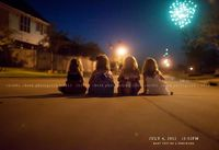 Fireworks (Chubby Cheek Photography)