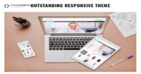 Medical WordPress Theme  For your Medical WordPress Theme website, you will need our outstanding responsive theme because it gives you access to all WordPress features and functionality with a live demo. https://www.webcodemonster.com/themes/wordpress/...