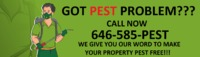 Got Bugs Call Us: