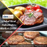 Meat substitutes market is growing in the retailing markets, however, it is likely to emerge at a global level, therefore, opening new opportunities for marketers. Learn the updates and trends in the market substitute market.
