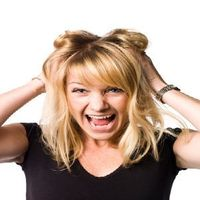 How to Overcome Your Short Temper #stepbystep