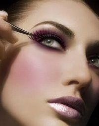 all the make up tutorials you could possibly want/need