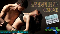 Cenforce is a noteworthy solution utilized for the treatment of erectile dysfunction in men. Men of all age gatherings to treat their erectile inconveniences utilize Cenforce around the world. Cenforce successfully expands the blood flow towards male priv...