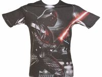 Mens Star Wars Darth Vader Moment Of Truth Loving this tee, featuring the 1980 Father Of The Year, Darth Vader!?! Vader offered his son immortality as one of the rulers of the galaxy. Luke Skywalker decided to resist the temptation of the Dark http://www....