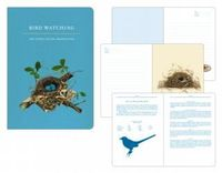 Bird Watching Journal And Other Nature Observations by Joy Kiser