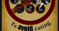 Top 10 GMO Foods to Avoid Eating - We eat so much corn in processed foods and corn is one of the most frequently genetically modified foods. Go for white corn or blue corn for a better chance of NON-GMO. www.WowFoodTips.com - Proud that ALL our products a...