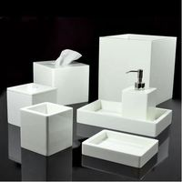 White Contours Collection by Mike + Ally $740.00