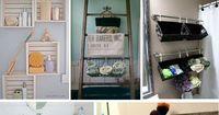 10 DIY bathroom decor ideas- so much fun!