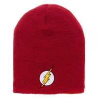 DC Comics Flash Reversible Slouch Beanie $25.50