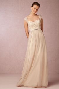 Juliette Dress in Bridal Party & Guests Bridesmaids at BHLDN