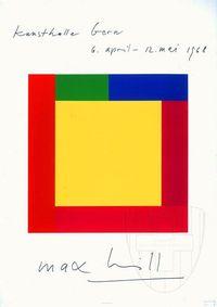 "�Š��œ""�Š� �œ�‹��˜ Max Bill (1908 �€"" 1994)�€ Bauhaus�—�""œ Wassily Kandinsky, Paul Klee, Oskar Schlemmer를 �Œ�'��‹ˆ�‹�. Quote: �€œWe have..."