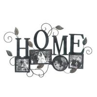4 Photo Home Wall Frame @The Lavender Lilac