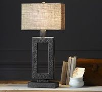 Rochester Table Lamp Base #potterybarn
