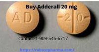 Buy online Adderall 20 mg.