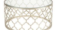 Tracery Coffee Table - Ethan Allen US