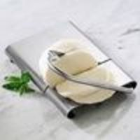 Stainless-Steel Cheese Slicer