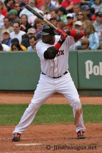 "David ""Big Papi"" Ortiz"