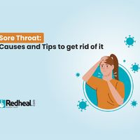 It is officially that time of the year when most people tend to develop sore throats due to the dry chilly winter season. Read on to know the causes for it and how you can get rid of it. https://www.redheal.com/blog/ent/sore-throat-causes-and-tips-to-get...