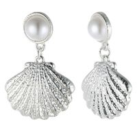 Buy these dangle earrings for your night party from the Yoko's Fashion, the leading wholesaler of fashion jewellery in UK.