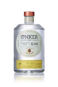 �€œThat's the spirit.�€ For Dorset's first gin distillery, Conker Spirit, interabang has created an absolutely fascinating design. Conker takes a step away from tr
