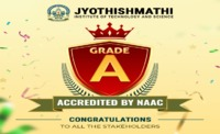 Jyothishmathi Institute of Technology and Science began its journey of excellence in the year 1997 as a self-financial Engineering college under Shalini Vidya Samithi, Karimnagar with a vision of providing technical education to the rural students by our ...